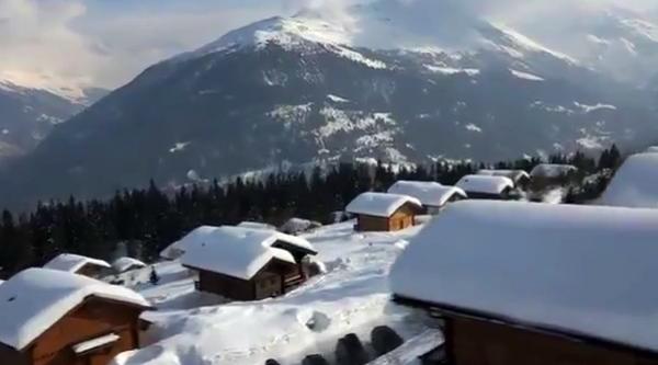 Thyon Ski resort