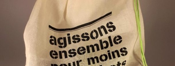 Campagne en ligne pour sensibiliser les vaudois à la question de la production des déchets