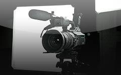 Simple video shooting