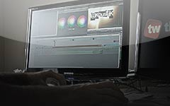 La postproduction
