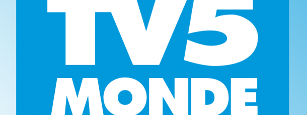 Image result for tv5monde logo