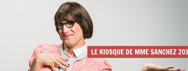 Breew réalise et co-produit « Madame Isabelle Sanchez-Debout »
