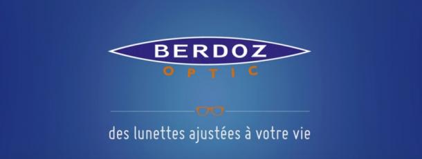 Berdoz, un opticien sous l'objectif de breew