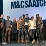 MC Saatchi vainqueur 2016 Cominmag pages travelling